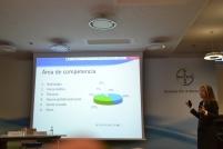 Los profesionales asistentes: Radiólogos, Radiofísicos, Técnicos
