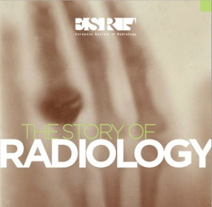 portada Libro La Historia de la Radiologia