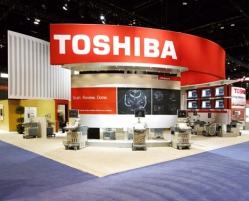 RSNA Toshiba