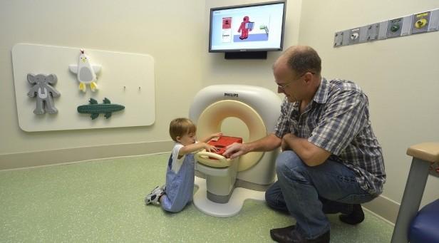 ambientacion pediatrica