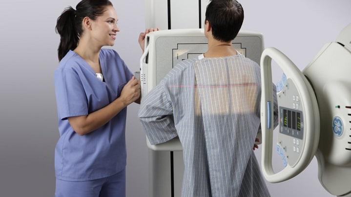 Radiografía Torax