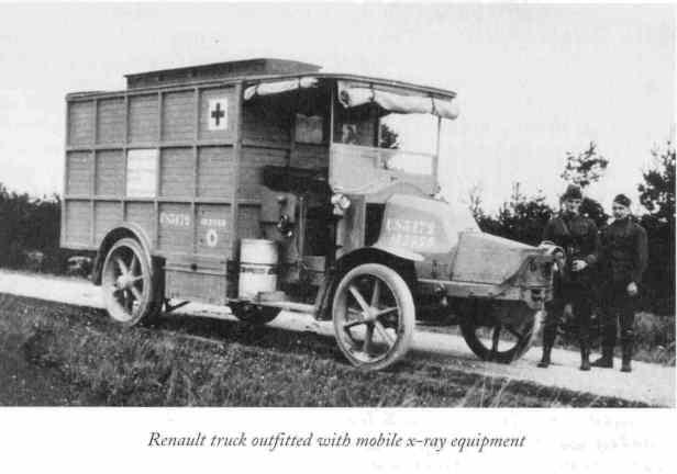 renault mobile x ray