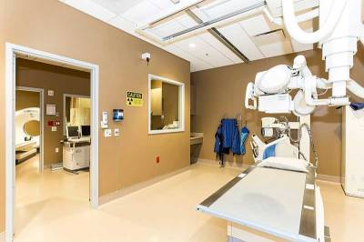 ER Radiology