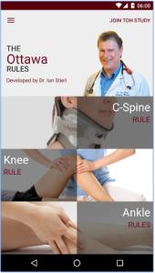 ottawa rules app